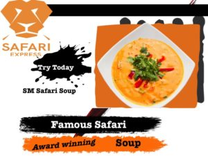 Safari Soup